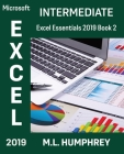Excel 2019 Intermediate Cover Image