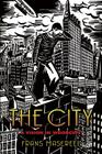 The City: A Vision in Woodcuts (Dover Fine Art) Cover Image