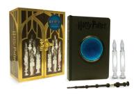 Harry Potter Pensieve Memory Set Cover Image