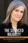 The Silenced Majority: Stories of Uprisings, Occupations, Resistance, and Hope Cover Image