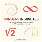 Numbers in Minutes Cover Image