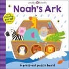 Puzzle and Play: Noah's Ark: A Press-out Puzzle Book! (Puzzle & Play #1) Cover Image