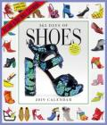 365 Days of Shoes Picture-A-Day Wall Calendar 2019 Cover Image