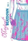 Magical Beatdown, Vol 1 Cover Image