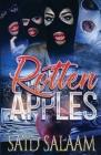 Rotten Apples: Harlem's Finest Cover Image