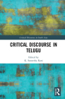 Critical Discourse in Telugu Cover Image