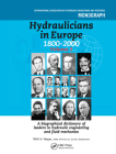 Hydraulicians in Europe 1800-2000: Volume 2 Cover Image