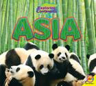 Asia (Exploring Continents) Cover Image