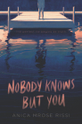 Nobody Knows But You Cover Image