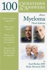 100 Questions & Answers about Myeloma (100 Questions and Answers) Cover Image