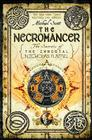 The Necromancer Cover Image