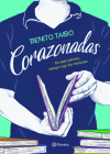 Corazonadas Cover Image