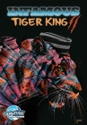Infamous: Tiger King 2: Sanctuary: Special Edition Cover Image