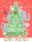 The 12 Days of Christmas Cover Image