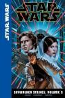 Skywalker Strikes: Volume 5 (Star Wars: Skywalker Strikes #5) Cover Image