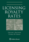 Licensing Royalty Rates: 2020 Edition Cover Image