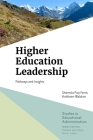Higher Education Leadership: Pathways and Insights Cover Image