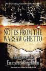 Notes from the Warsaw Ghetto Cover Image