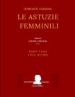 Cimarosa: Le astuzie femminili: (Partitura - Full Score) Cover Image