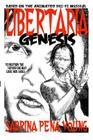 Libertaria: Genesis Cover Image