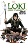 Loki: Agent of Asgard - The Complete Collection Cover Image