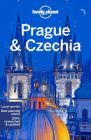 Lonely Planet Prague & Czechia (Country Guide) Cover Image
