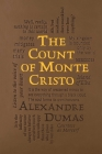The Count of Monte Cristo (Word Cloud Classics) Cover Image