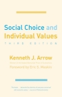 Social Choice and Individual Values (Cowles Foundation Monographs Series) Cover Image