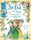 Sofia the First Princesses to the Rescue!: Purchase Includes a Digital Song! Cover Image