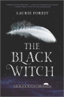 The Black Witch: An Epic Fantasy Novel Cover Image