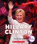 Hillary Clinton (Rookie Biographies) Cover Image