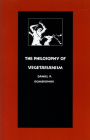 The Philosophy of Vegetarianism Cover Image