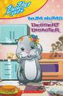 Num Nums and the Dessert Disaster Cover Image