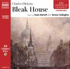 Bleak House (Naxos Complete Classics) Cover Image