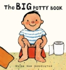 The Big Potty Book Cover Image