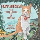 Don Gateau: The Three-Legged Cat of Seborga Cover Image