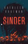 Sinder: Diabhal Book 2 Cover Image