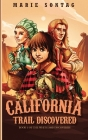 California Trail Discovered Cover Image