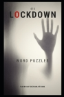 415 Lockdown Word Puzzles Cover Image