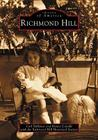 Richmond Hill (Images of America) Cover Image