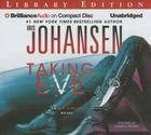 Taking Eve (Eve Duncan Forensics Thrillers) Cover Image