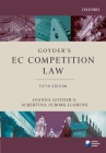 Goyder's EC Competition Law Cover Image