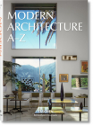 Modern Architecture A-Z Cover Image