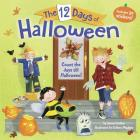 The 12 Days of Halloween (Pictureback(r)) Cover Image