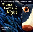 Fiona Loves the Night Cover Image