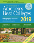 The Ultimate Guide to America's Best Colleges 2019 Cover Image