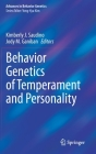 Behavior Genetics of Temperament and Personality (Advances in Behavior Genetics) Cover Image