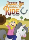 Jessie Lou Learns to Ride Cover Image