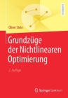 Grundzüge Der Nichtlinearen Optimierung Cover Image