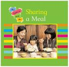 Sharing a Meal (My Family and Me) Cover Image